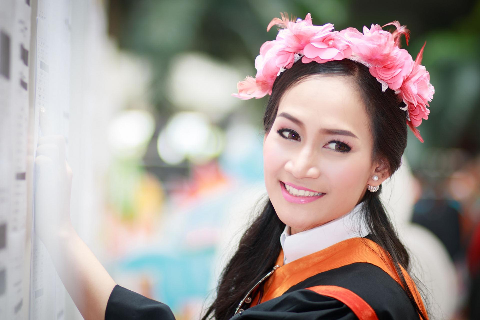 Graduate th